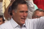 Romney fumbles delivery of 1998 ...