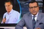 Bashir: Mr. Romney has the heart of a...