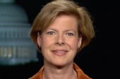 Democrats rebound in Senate races