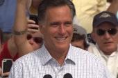 Ann Romney to GOP: 'Stop it'