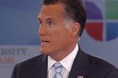 Mitt Romney's panic attack-filled week
