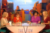 Women of 'The View' respond to Romney
