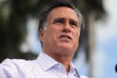 Romney Friday tax return latest bomb in ...