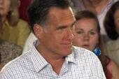 Bashir: TGIF for 'knee-jerk' Mitt Romney