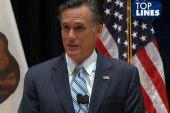 Top Lines of the Week: Romney, Ryan,...