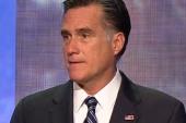 Romney at mercy of neocons, polls at...