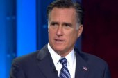 Romney: Rocky candidate, rocky polling,...
