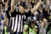 Scab NFL refs cost Packers game,...