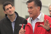 Romney is 'the stench'