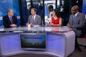 Political Panel: Senate showdown in...