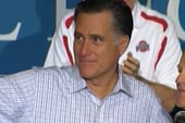 Obama opens up wide lead over Romney in Ohio