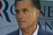 Romney's 'heavy words' crushing campaign
