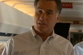 Romney explains his 'winning' debate strategy