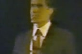 Another video of Mitt Romney showing the...