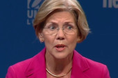 Warren and Brown square off in second debate