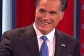 Will Romney use zingers for the debate?