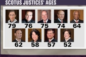 What a Romney Supreme Court would look like