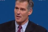 Scott Brown: Romney who?