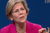 Elizabeth Warren among 'Women to Watch' in...
