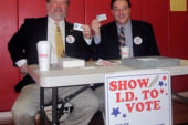 GOP war on voting succeeds despite legal...