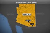 1 US border patrol agent killed, 1 hurt in...