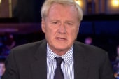 Matthews on Obama: I don't know what he...
