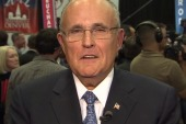 Giuliani: Obama wasn't ready for Romney's...