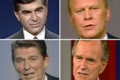 A look into the history of presidential...