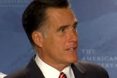 The two faces of Mitt Romney – and ugly...