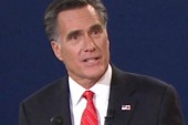 Why Romney ignored women, played 'alpha...