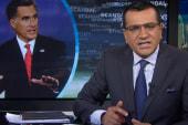 Bashir: Mitt Romney, America's finest actor