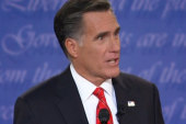 Romney admits: 'I was completely wrong' on...