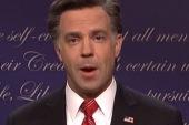 Top Lines: SNL, Maher, Romney, Obama,...