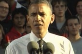Will the auto industry bailout help Obama...