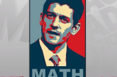Nonsensical Romney budget exposes math...