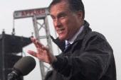 Could Romney retake Ohio?