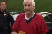 Sandusky sentenced to 30-60 years in prison