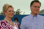 Ann Romney's morning show debut and why...