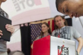 Campaigns using behavioral psychology to...