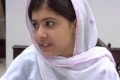 Rewriting Malala Yousafzai's story