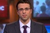 Ezra Klein fact checks debate answers on...