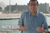Martin Bashir explains why America is the ...