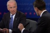 Biden, Ryan spar over social security,...