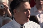 Romney: People don't die by lacking insurance