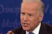 Combative contest between Biden, Ryan lift...