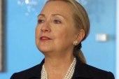 Hillary Clinton 2016?