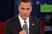 Romney misses chance to speak to Latinos