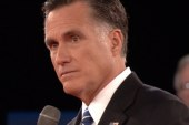 Was Romney's misstep on Libya a political...