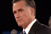 Romney misled by right-wing media bubble