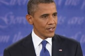 What does Obama need to win debate?